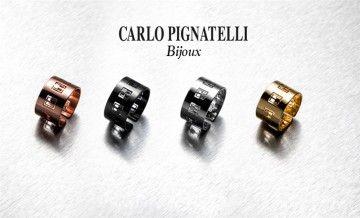 Carlo Pignatelli presenta lo shop on line della nuova linea Carlo Pignatelli Bijoux_cover_MilanoPlatinum
