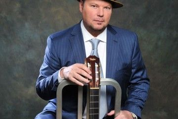 Christopher Cross in concerto al Blue Note di Milano