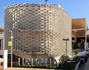 PADIGLIONE URUGUAY EXPO 2015