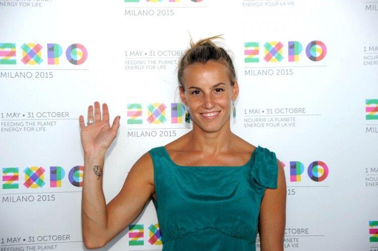 TANIA CAGNOTTO A EXPO MILANO 2015_particolare_MilanoPlatinum