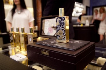 Profumi di lusso: nuova collezione per Memo Paris - MilanoPlatinum