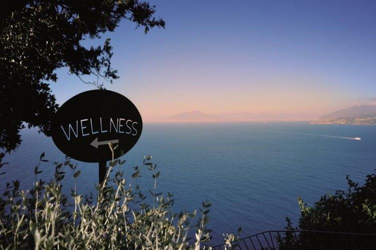 Caesar wellness by Orlane