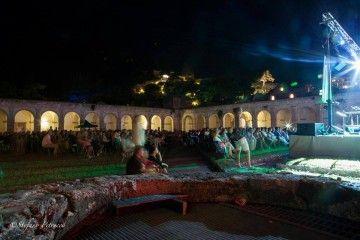 Jazz Inn Capri_dal 30 Agosto al 2 Settembre_piazza_MilanoPlatinum