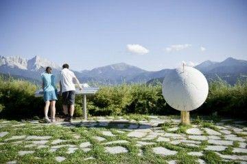 Il primo Astrovillaggio in Europa è sulle Dolomiti_planetario_MilanoPlatinum