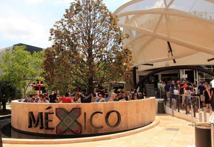 Padiglione Messico Expo 2015