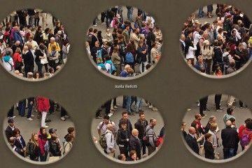 EXPO 2015 - COME SOPRAVVIVERE ALLE CODE 2 (Credits: Isella Bellotti)