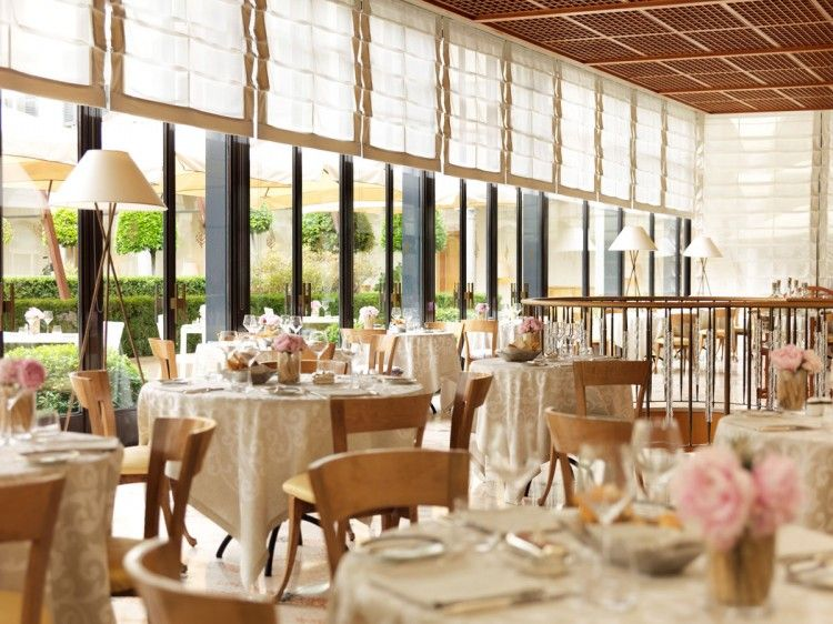 Beauty & Brunch SPA al Four Seasons tutte le domeniche