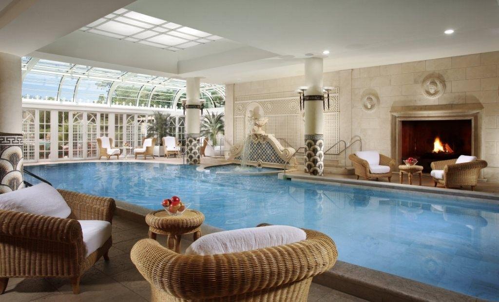 Grand Spa Club-Indoor Pool low