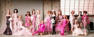 BARBIE. THE ICON_Barbie's evolution style (Collectors edition)_MilanoPlatinum