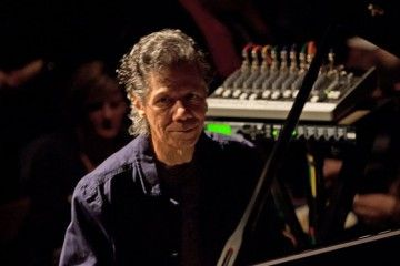 CHICK COREA & THE VIGIL AL BLUENOTE MILANO (credits Blue Note Milano)