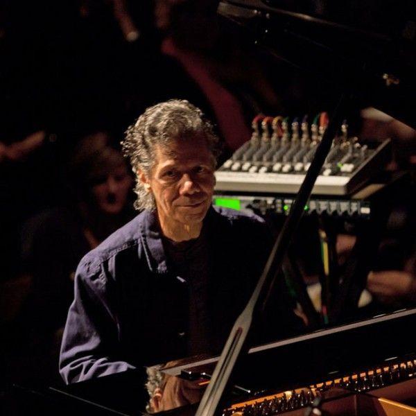 CHICK COREA & THE VIGIL AL BLUENOTE MILANO (credits Blue Note Milano)