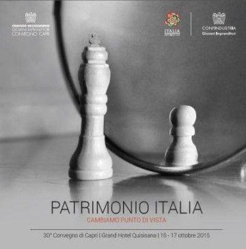 Capri, al via il 30° Convegno dei giovani imprenditori di Confindustria_confindustria_MilanoPlatinum