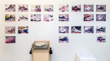 Forme e Anti Forme a cura di Hans De Wolf_Hana Milet, The Molem Collective, 2013_MilanoPlatinum