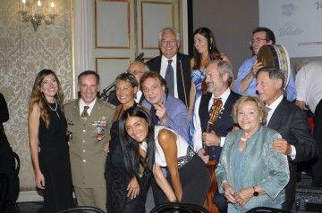 San Gennaro a Milano, festa partenopea a Palazzo Cusani_De Piscopo_MilanoPlatinum