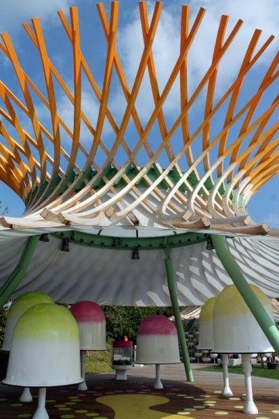 Children Park Expo 2015