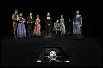 Le donne gelose (credits: Piccolo Teatro di Milano)