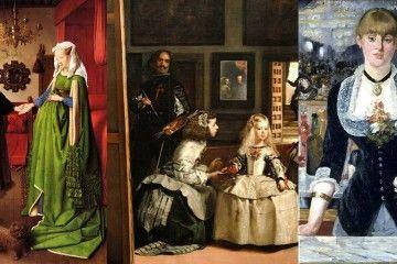 Finestre nell arte dal cubismo al surrealismo - Lo specchio nell arte ...