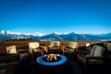 Crans Ambassador, il resort di montagna a 5 stelle_MilanoPlatinum