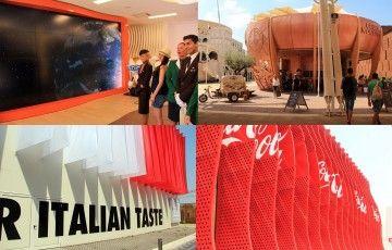 PADIGLIONI SPONSOR EXPO 2015 - 1