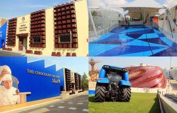 PADIGLIONI SPONSOR EXPO 2015 - 3