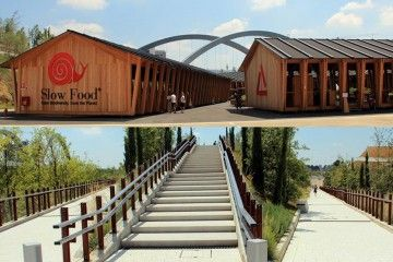 Padiglione Slow Food Expo 2015
