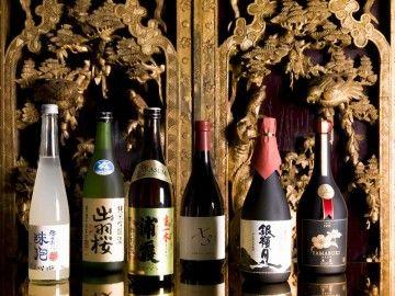 sake a milano trussardi