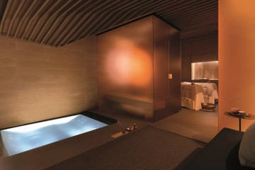 SPA FOUR SEASONS HOTEL MILANO