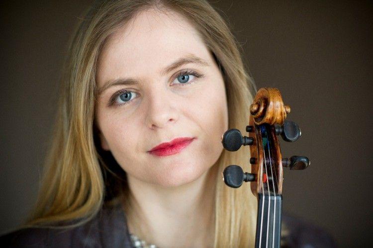 Solenne Païdassi sulle montagne russe_Paidassi Solenne, violino_MilanoPlatinum