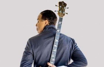 Stanley Clarke al Blue Note Milano (credits: Blue Note Milano)