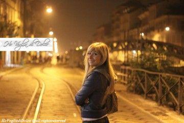 Valentina Boccia (credits: Hovogliadidolce.it)