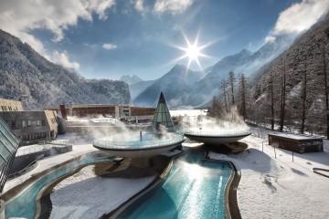 Aqua Dome, il paradiso dello sci e del wellness_MilanoPlatinum