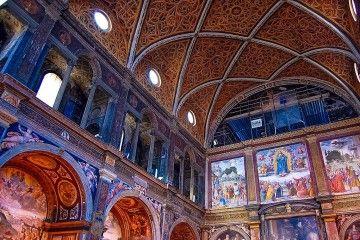 Cappella SIstina di Milano