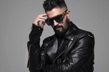 Danilo Paura, un'icona del mondo streetwear_collezione 5_MilanoPlatinum