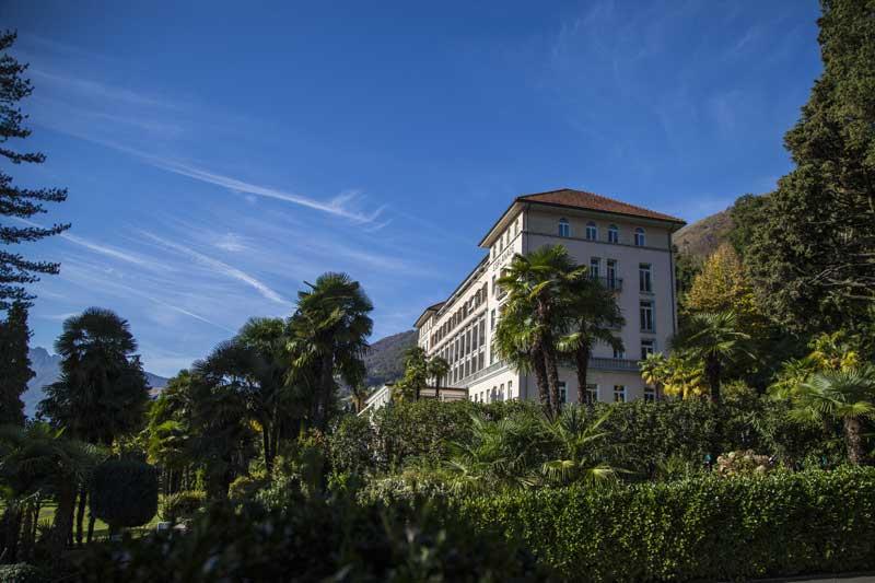 Esplanade_Hotel_Resort_&_Spa_Garden