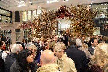 white truffle night_Galleria Cavour_MilanoPlatinum