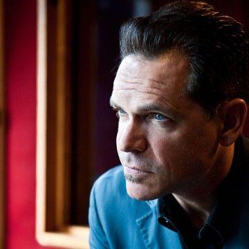 Kurt Elling al Bluenote Milano (credits Bluenote Milano)