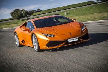 Lamborghini Huracán le novità per il Model Year 2016_fronte_MilanoPlatinum