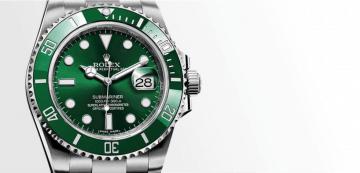 Rolex Submariner, l'orologio per eccellenza_MilanoPlatinum