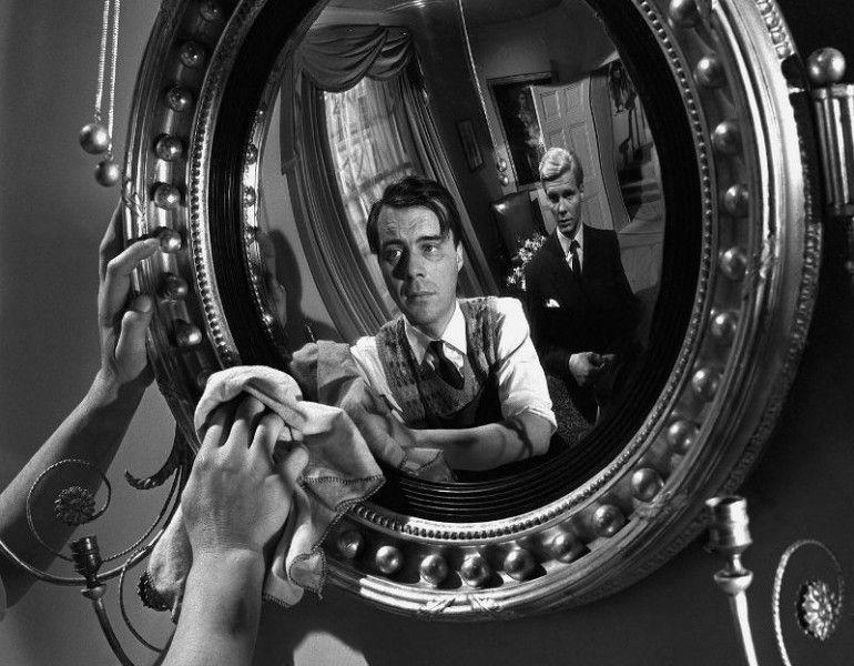 The Servant (Il servo) - regia di di Joseph Losey, G.B. 1963