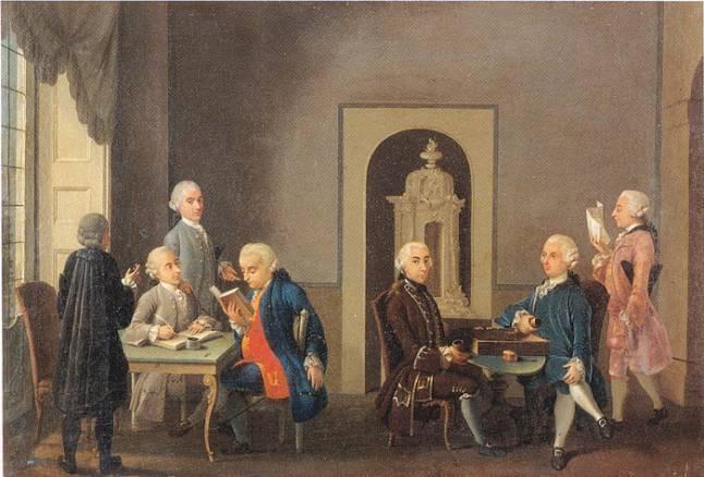 Accademia dei Pugni (wikimedia commons)