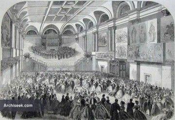 Expo 1865 Dublino (Archiseek.com)