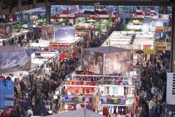 L'Artigiano in Fiera dal 5 al 13 dicembre_Pad06_Balconate_MilanoPlatinum