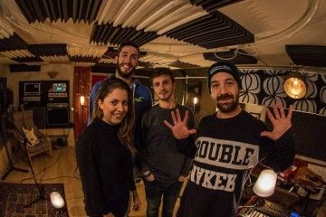 LandLord una stella a quattro punte sul palco di X Factor_Musica_MilanoPlatinum