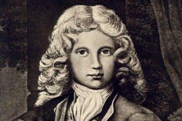 MOZART A MILANO - J. Vander Smissen, Mozart all'età di undici anni [Public domain, via Wikimedia Commons]