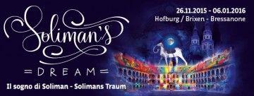Natale a Bressanone - Soliman's Dream