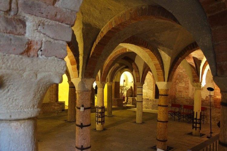 San Giovanni in Conca - (credits Milano Segreta)