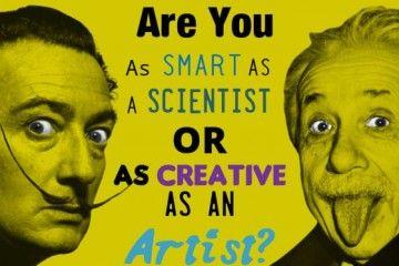 Artista o scienziato