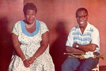 Ella and Louis (1956)