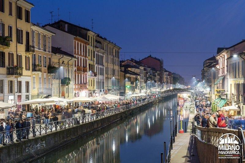 Hotel Porta Ticinese Milano