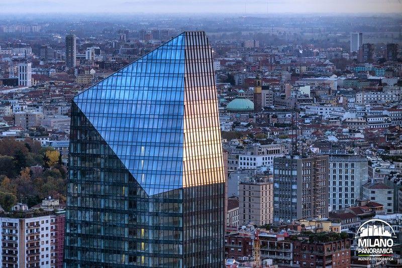 Milano in blu - Ristoranti porta nuova milano ...